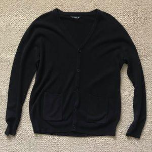 Other - Black Cardigan